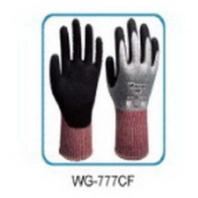 多给力 WonderGrip CUT 5 五级防切割作业手套