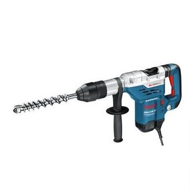 博世 Bosch 五坑/六角锤钻 SDS MAX / HEX