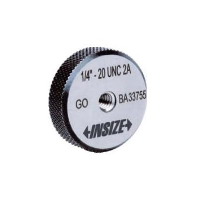 英示INSIZE 英制螺纹环规(通规, 2A) 4633-61