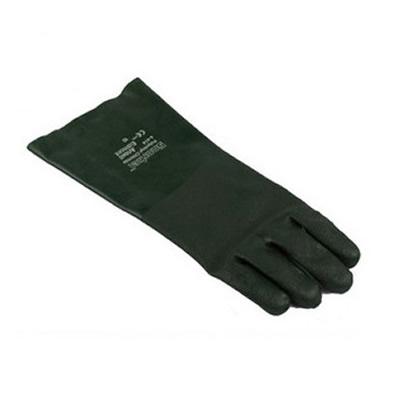 安思尔 Ansell PVC和丁腈混合,平针织内衬,直戴式, 长36cm