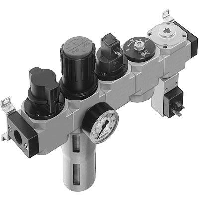 费斯托FESTO FESTO 气源处理器 LFR-1/2-D-MIDI-KG 185787