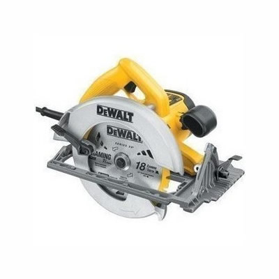 得伟 Dewalt 185mm 电圆锯 +2锯片促销装 DWE561A-A9