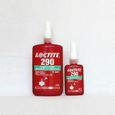乐泰 Loctite 螺纹锁固密封剂290