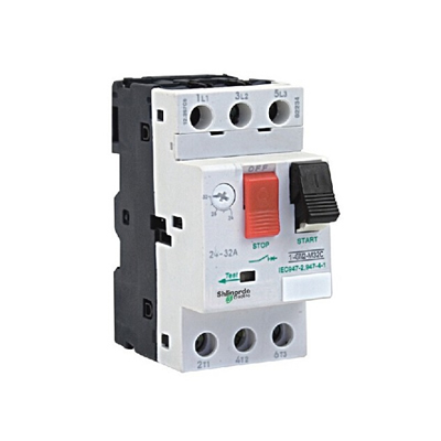 施耐德 Schneider Electric 电动机断路器