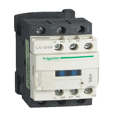 施耐德 Schneider Electric 交流接触器 LC1D188B7C