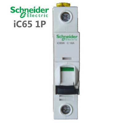 施耐德 Schneider Electric 小型断路器