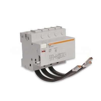 施耐德 Schneider Electric Vigi NG125电磁式剩余电流动作保护附件