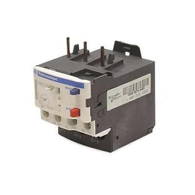施耐德 Schneider Electric 热过载继电器 LRD16C 热继电器