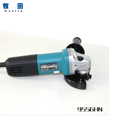 牧田 Makita 牧田makita 9556HN角向磨光机打磨机角磨机 电动工具