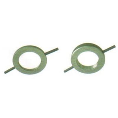 双柄式螺纹环规