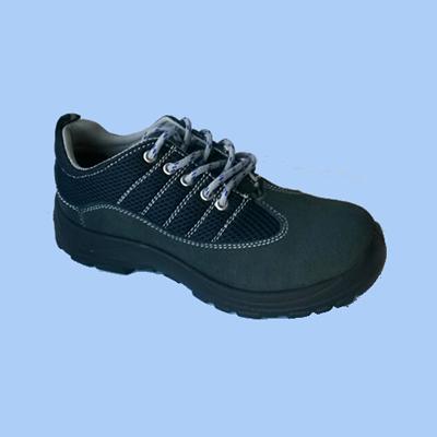 赛孚 Saifu 赛孚经典款式低帮安全劳保鞋