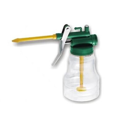 塑料高压机油壶