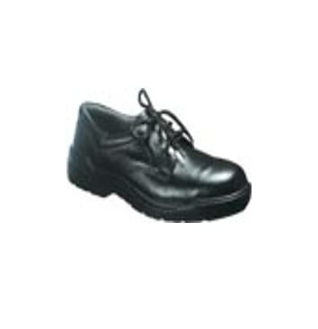 羿科 Aegle KR600经典款低帮安全鞋(带钢头,带钢板)
