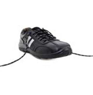 羿科 Aegle 高档雅智款低帮带反光条安全鞋(防砸,防刺穿,防静电)