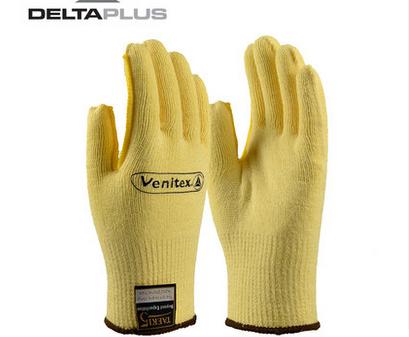代尔塔 Deltaplus 4级防割手套(VENICUT40)