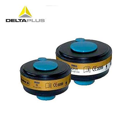 代尔塔 Deltaplus 过滤罐有机蒸汽2级(M9000 A2R)