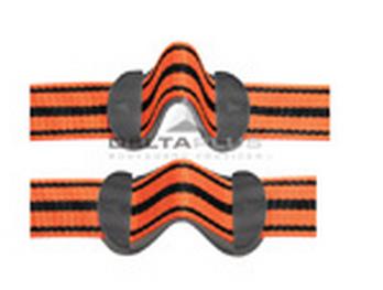 代尔塔 Deltaplus 安全带用延展舒适扣(HA201)