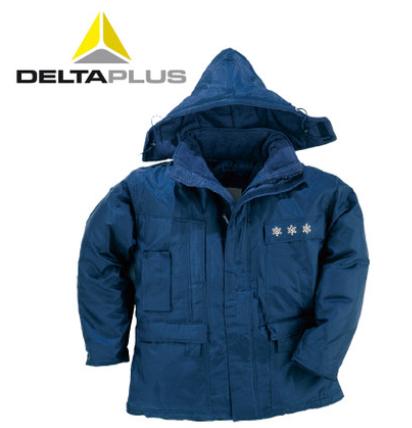 代尔塔 Deltaplus 极低温防寒服(LADUT)405006-L