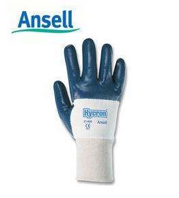 安思尔 Ansell 掌面涂腈胶针织袖筒