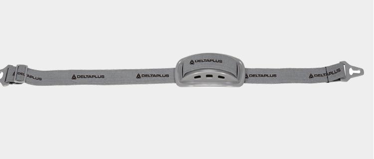 代尔塔 Deltaplus 下颚带升级为加防护托(JUGMENUPG)