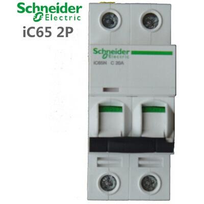 施耐德 Schneider Electric 小型断路器
