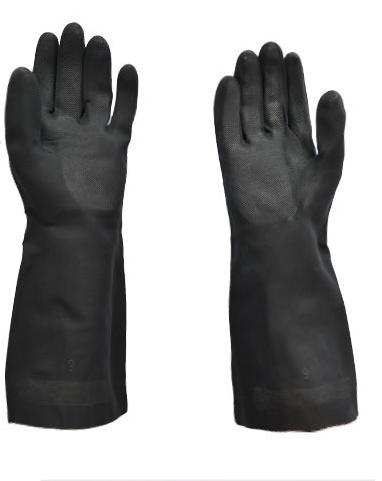 代尔塔 Deltaplus 重型氯丁橡胶手套(VE510)