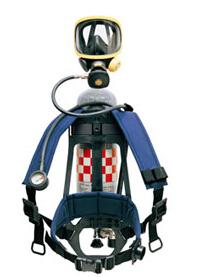 霍尼韦尔 Honeywell 霍尼韦尔SCBA105K C900 空气呼吸器