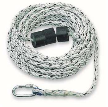 霍尼韦尔 Honeywell 霍尼韦尔1002891固定安全绳10米