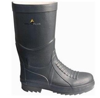 代尔塔 Deltaplus 防化救援安全靴(AUSTIN)