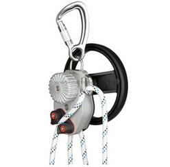 霍尼韦尔 Honeywell 霍尼韦尔 1028777 SafEscape ELITE 自救缓降器含绞盘,配100米安全绳