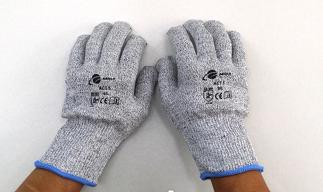 羿科 Aegle 5级防割涂层手套