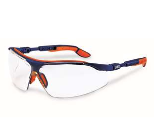 优唯斯 9160防雾防护眼镜