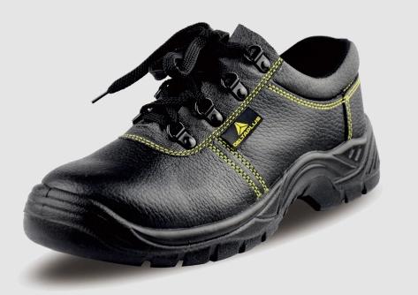 代尔塔 Deltaplus 老虎2代S1P安全鞋(POKER S1P)