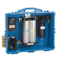 3M 256-02-00压缩空气过滤及调节控制板