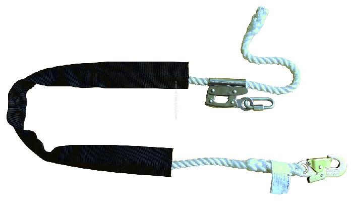 霍尼韦尔 Honeywell 霍尼韦尔DL-25A工作定位系绳2米